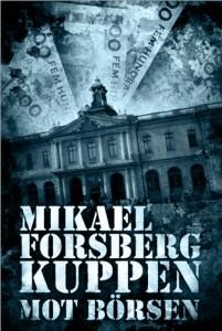 Förlagets böcker av Mikael Forsberg